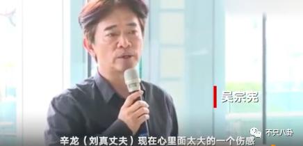 刘真官方纪念短片