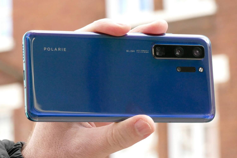 华为 P40 系列预测汇总:四曲面屏幕配前置双摄,