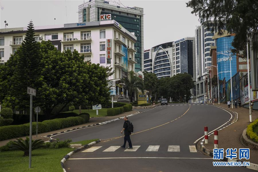 卢旺达采取更严格管控措施
