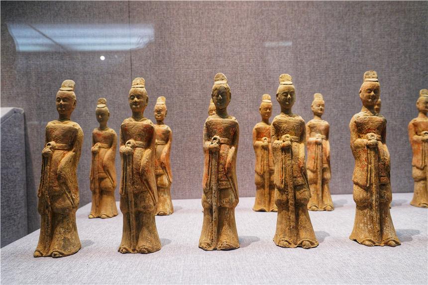 河南有个千年帝都,被联合国授予世界文化城市,镇馆之宝十分罕见