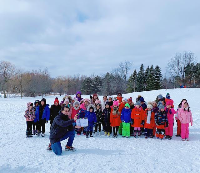 《让世界充满爱》加拿大的孩子为世界祝福