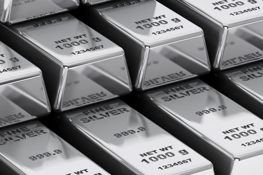 清仓甩卖,白银怎会如此便宜?