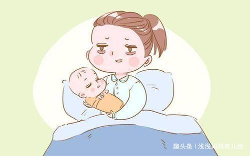 产后新妈妈要珍重身体:坐个科学月子,为了可能要的二胎做准备