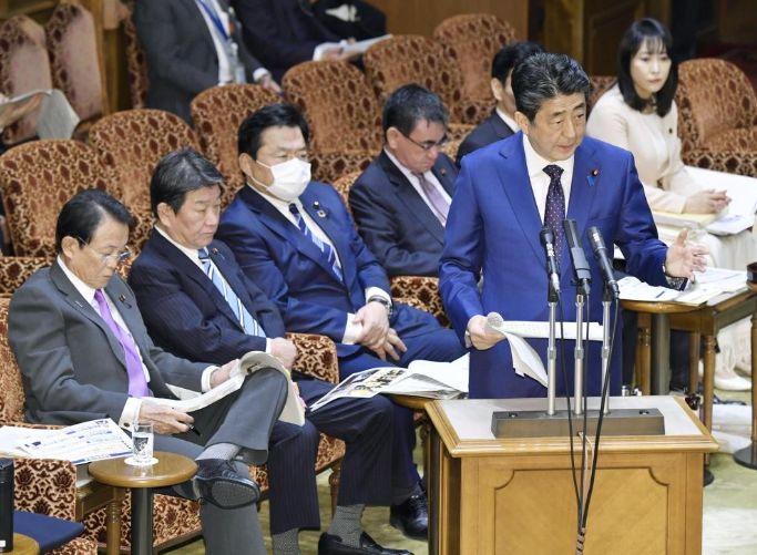 日本首相向国际奥委会提议:东京奥运会推迟1年举办