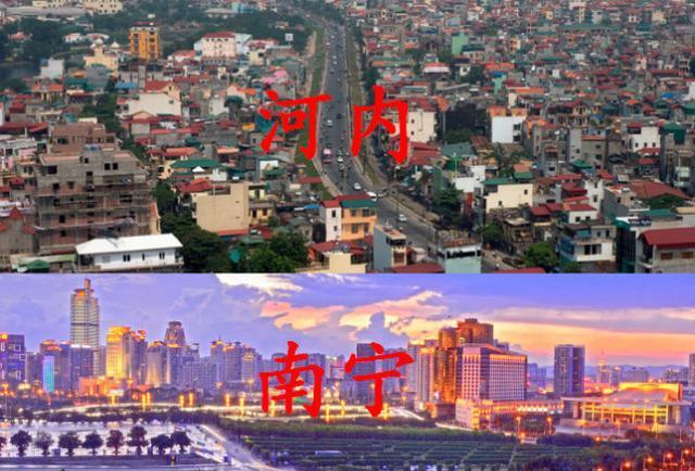 河内市gdp_今年第一季度河内市GDP增长约达6.99