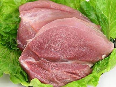 我国人是吃猪肉大户,可三高患者能天天吃吗?最重要的是吃得安全
