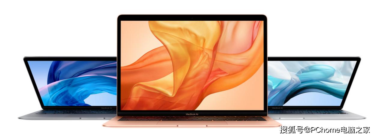 Macbook Air 2020搭载定制10nm酷睿超低功耗处理器