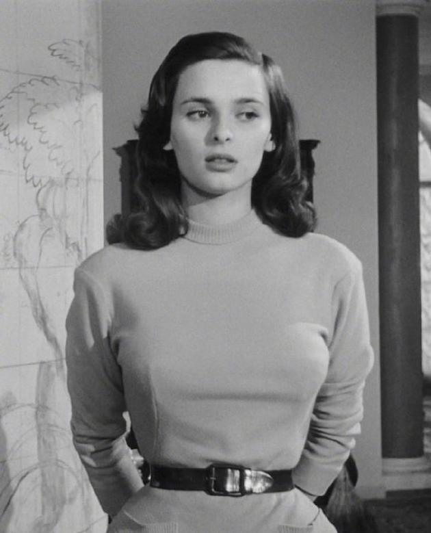 意大利女演员露西娅-波塞家中去世 享年89岁