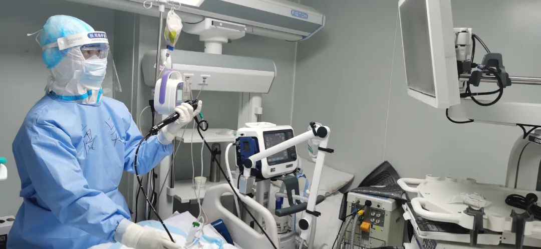 在武汉治疗新冠危重症患者两个月,最想分享这七点体会