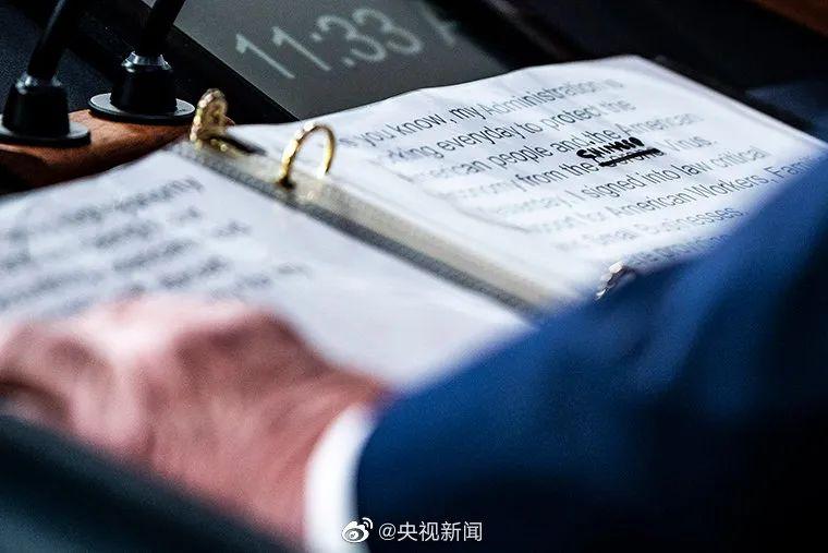 怒怼特朗普,美国女星力挺中国:收手吧!这个国家你惹不起!