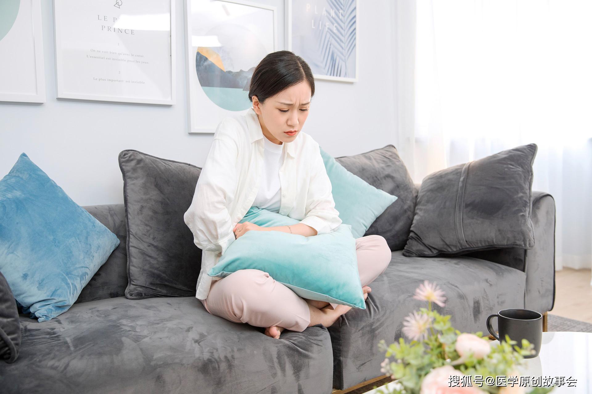 宫颈癌常常有五个标志,超过三个以上,提示癌症进展很快
