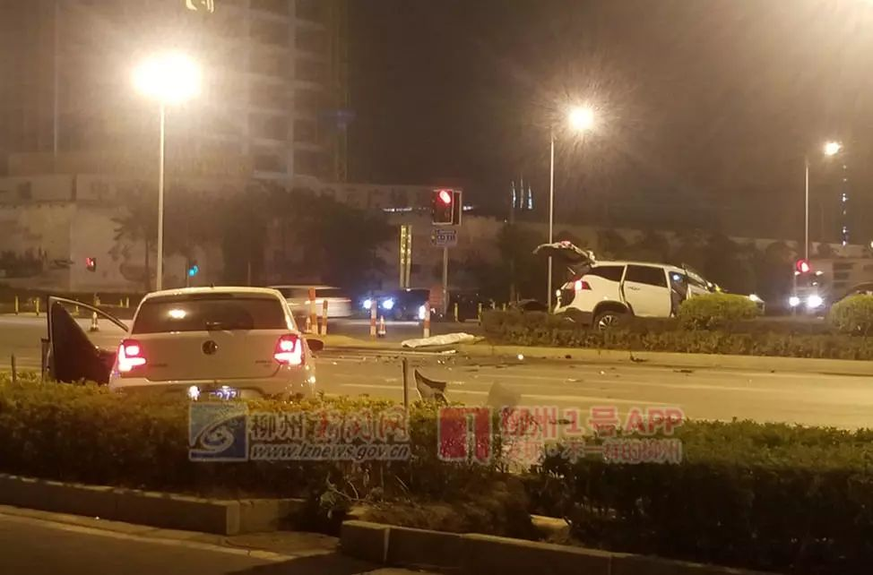 柳州90后无证女司机误把刹车当油门,致路人无辜丧命,法院判了!