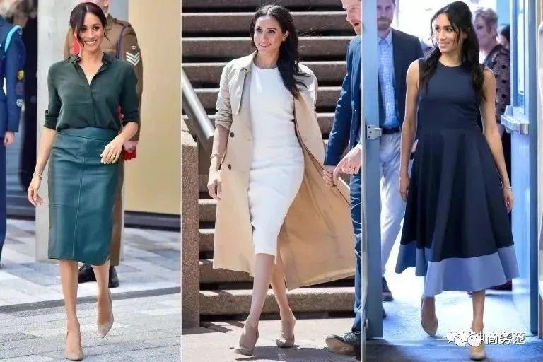原创             国内职场剧穿恨天高不真实?真正的女精英这样穿高跟鞋