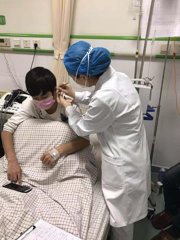 原创西安市胸科医院充分发挥中医药特色优势防治新型冠状病毒