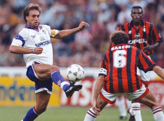 原创            【资料】AC米兰1996-1