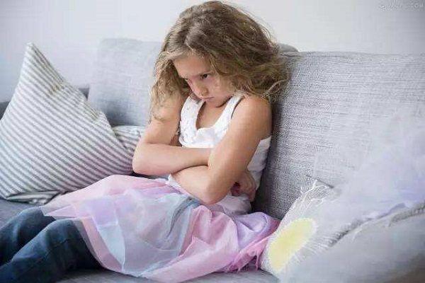 6岁女儿一句话,让母亲幡然醒悟:孩子就是父母的缩影!