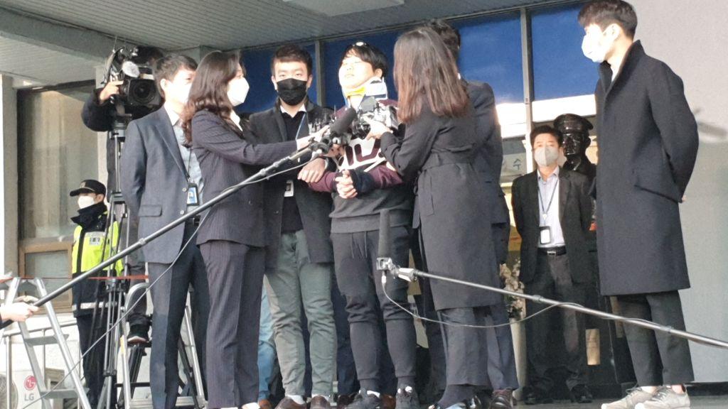 """大兴摔婴案韩国""""N号房""""事件嫌犯"""