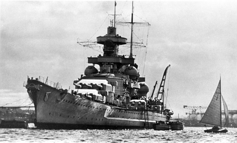 美国海军史上最大的浪费,出生时对手已经沉没,上亿美金打水漂