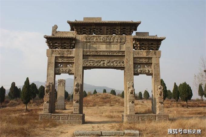 """原创            他是西汉名医,死后葬于泰安此墓为何叫""""救女坟""""?"""
