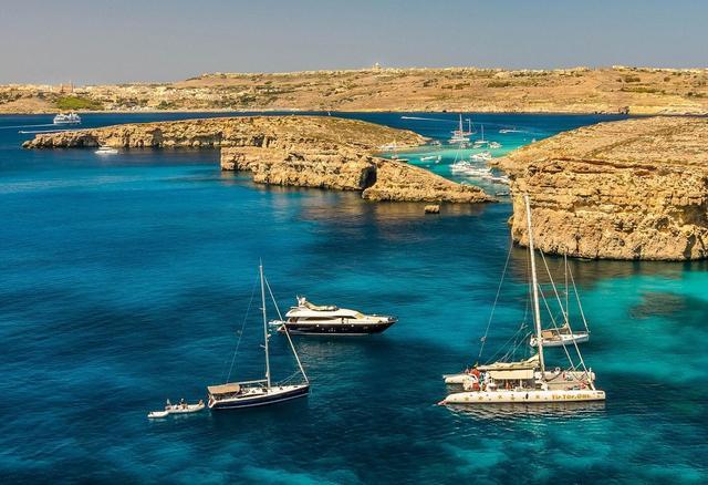 马耳他gdp_侨外马耳他移民:马耳他GDP增长将达4.3%,养老金又双叒叕涨啦!