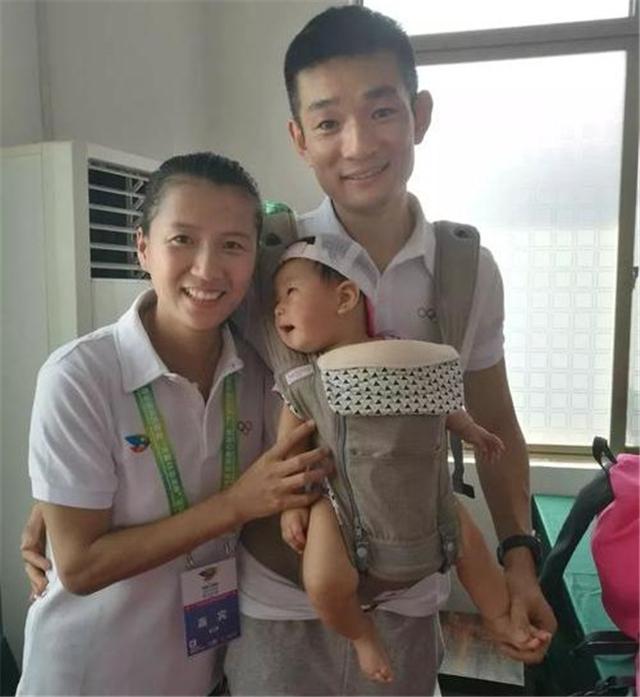 中国33岁奥运冠军萌生退意公牛:计划全乱套了!耽误我生二胎