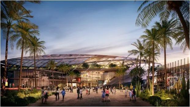 快船4亿购新球馆意味着什么?快船4亿购新球馆具体情况