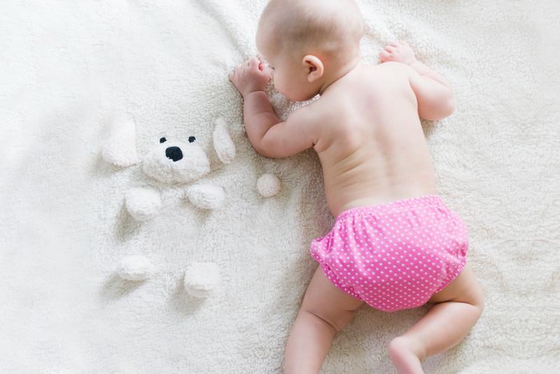宝宝体重没有增长,吃完就拉等问题答疑