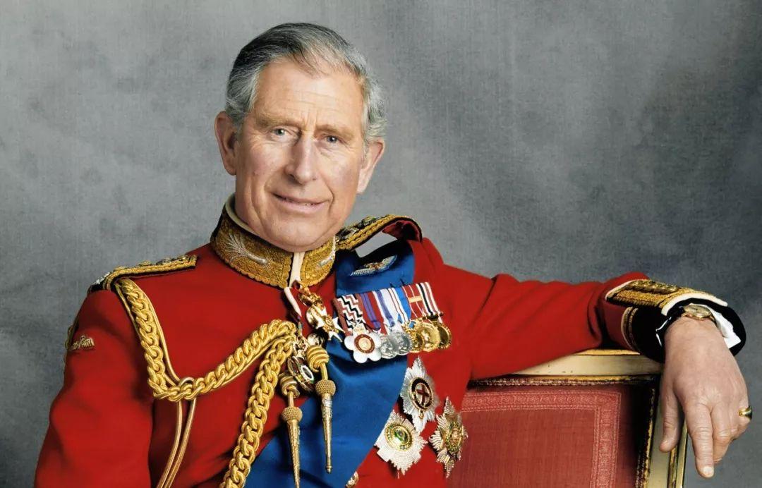 查尔斯王子命有多苦?等了62年还没继承到王位