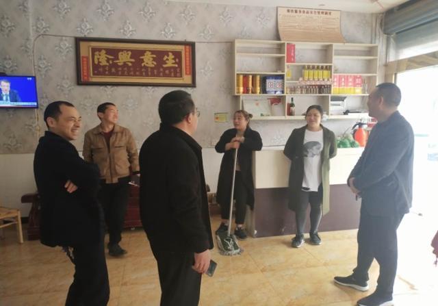 苍溪县石马镇初级中学校开展 春光牵手,爱心相伴 的家访活动
