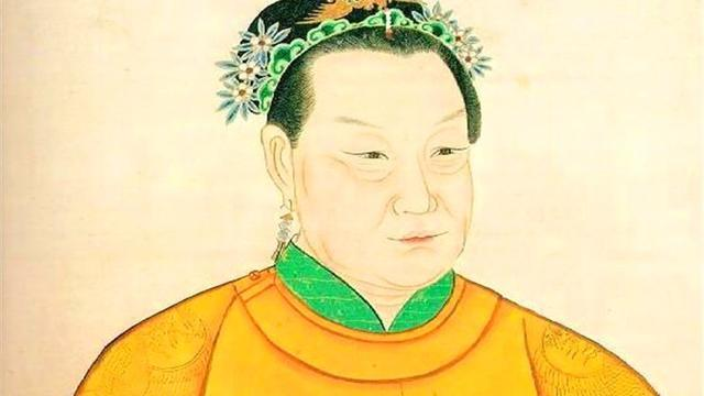 有种爱情叫朱元璋与马皇后,相互给予对方一世温柔