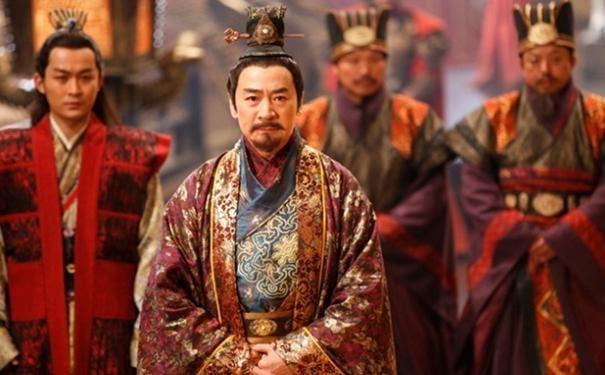 原创            皇家遇到不公如何伸冤,李世民很委屈,只能发动政变