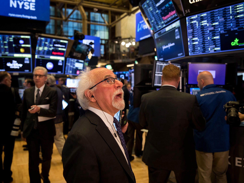 全美上市公司高管总计出售了价值约92亿美元的本公司股票,这意味着什么?
