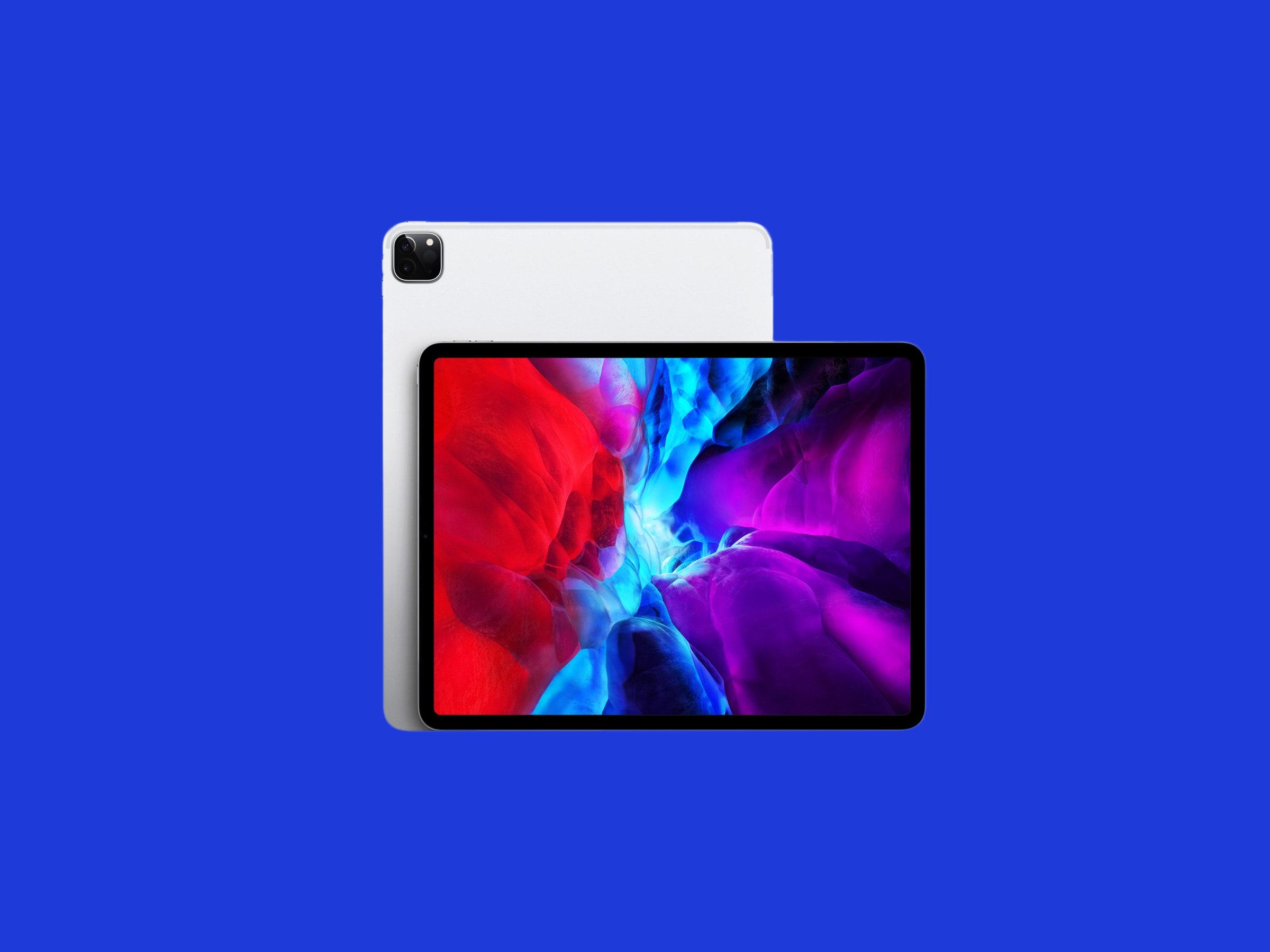 iPad Pro 2020 好不好用?来看外媒评测怎么说