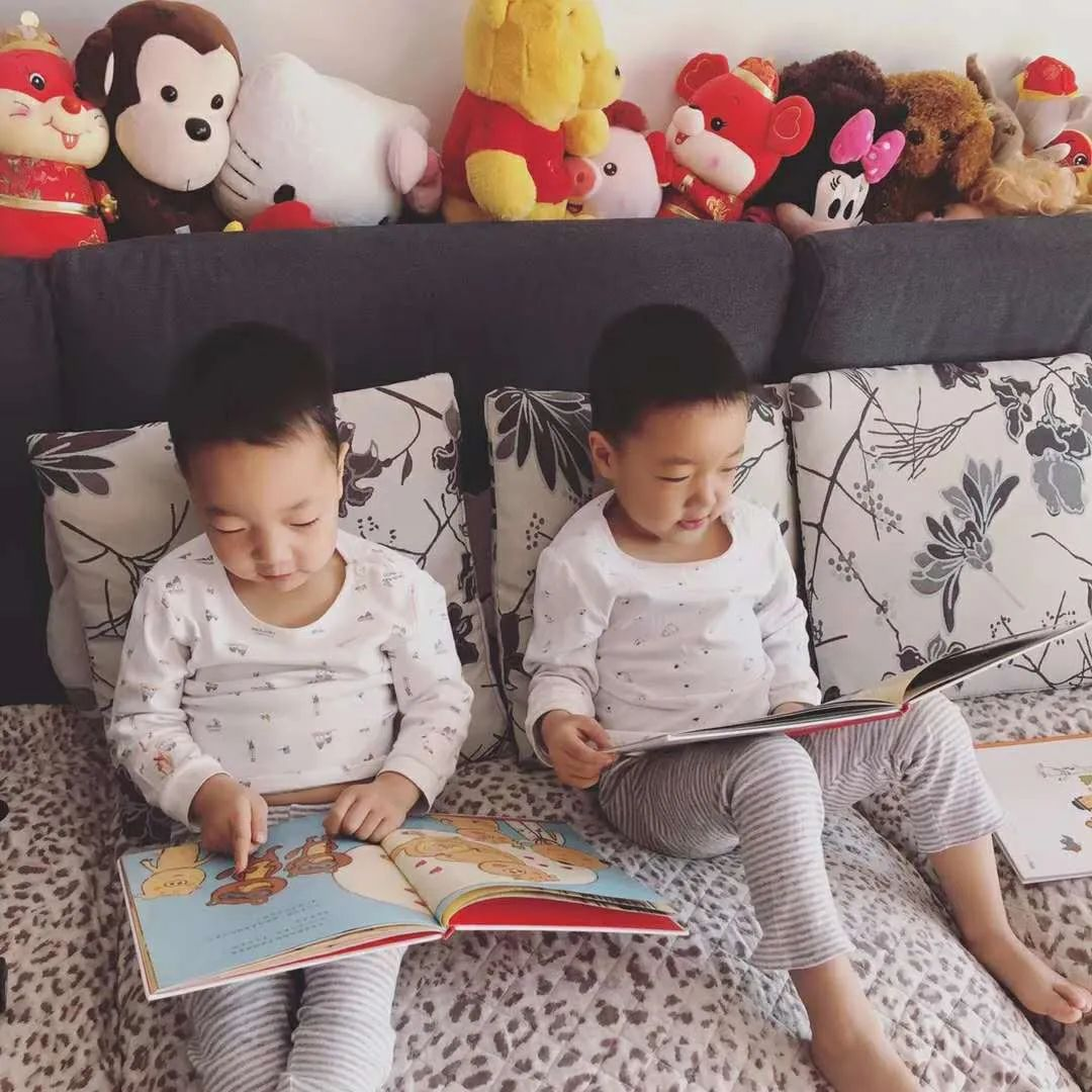 【问晴天】孩子总要求重复读一本绘本,需要怎么引导?