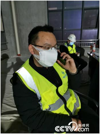 我在武汉29天,见证中国基建攻坚战疫