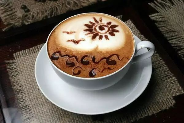 爱喝咖啡的人都具备的优点,说的就是你!