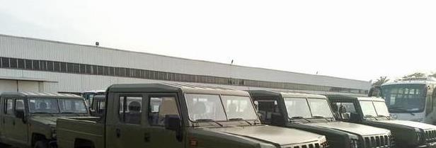 在国外受欢迎的中国车比Jimny贵一倍,现在还像香一样受欢迎
