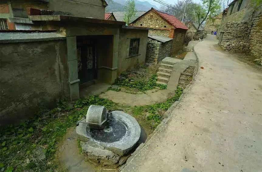 【淄博村落故事】大山里的千年古村落——上端士村