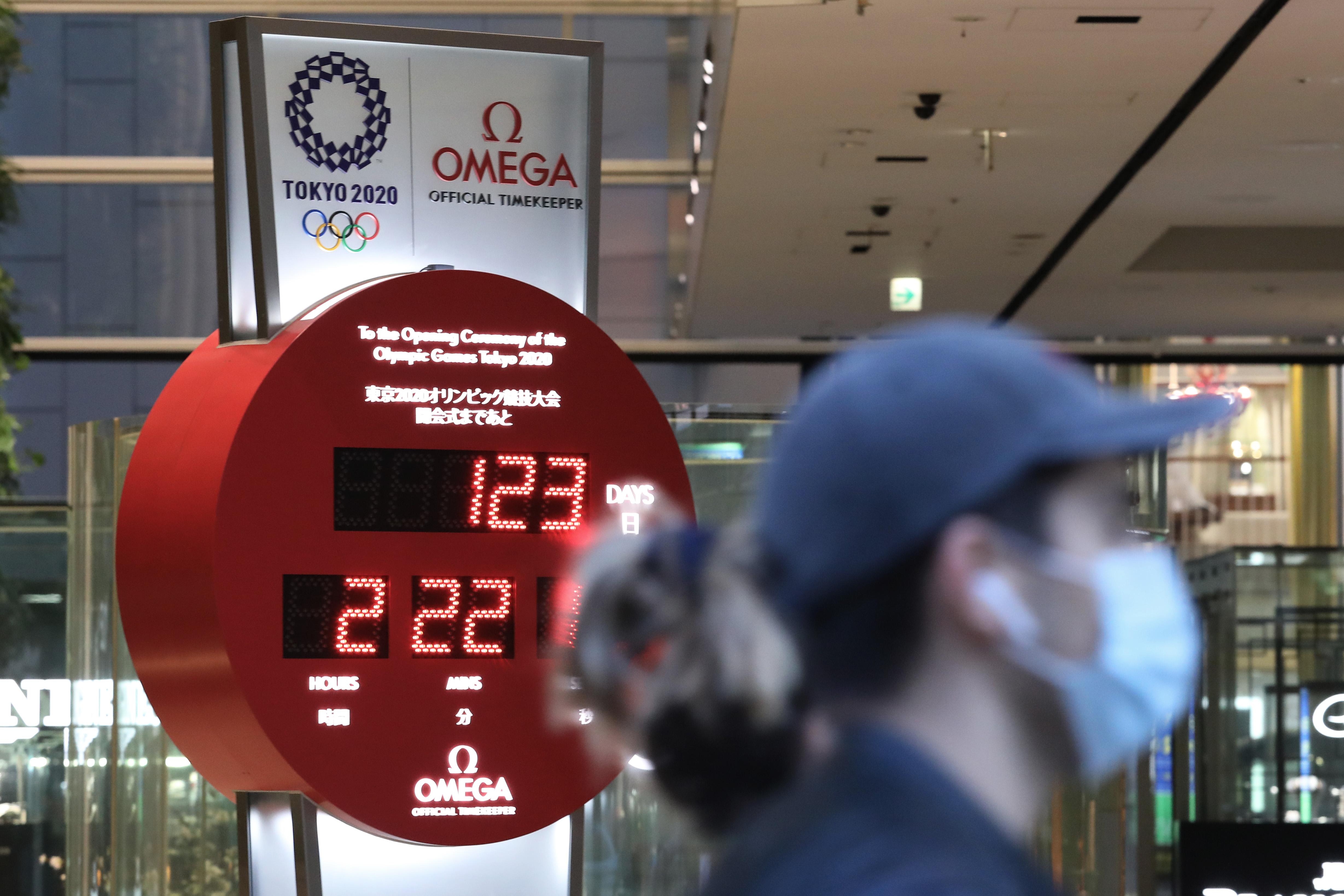 国际乒联支持东京奥运会延期 推迟举行传递出希望的信号