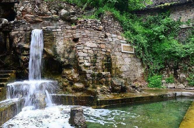 重庆珍档丨重庆这座千年古镇 是中国已知最早的盐泉所在地