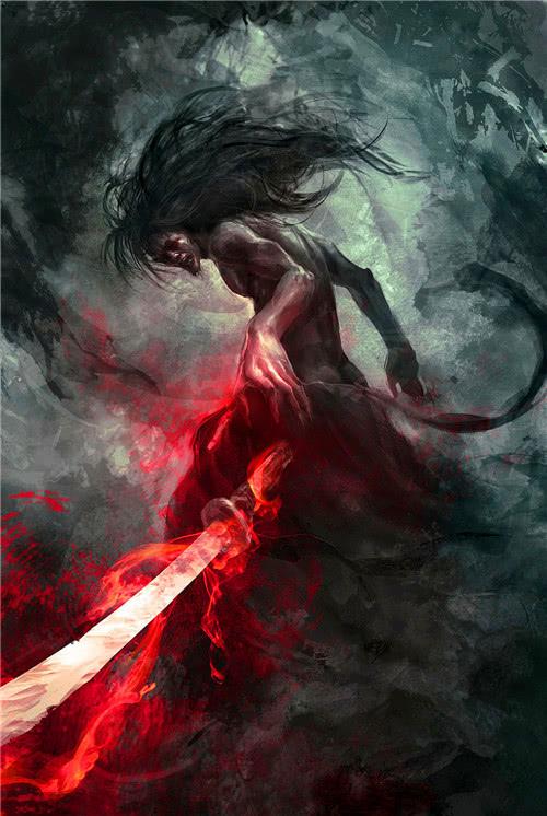 军神并非红眼最强神话为什么旭旭宝宝还坚持?主要原因有两点