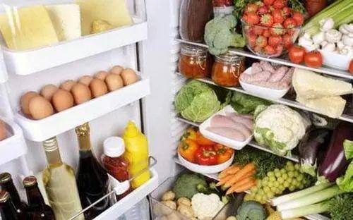 如何储存食物?里面学问大