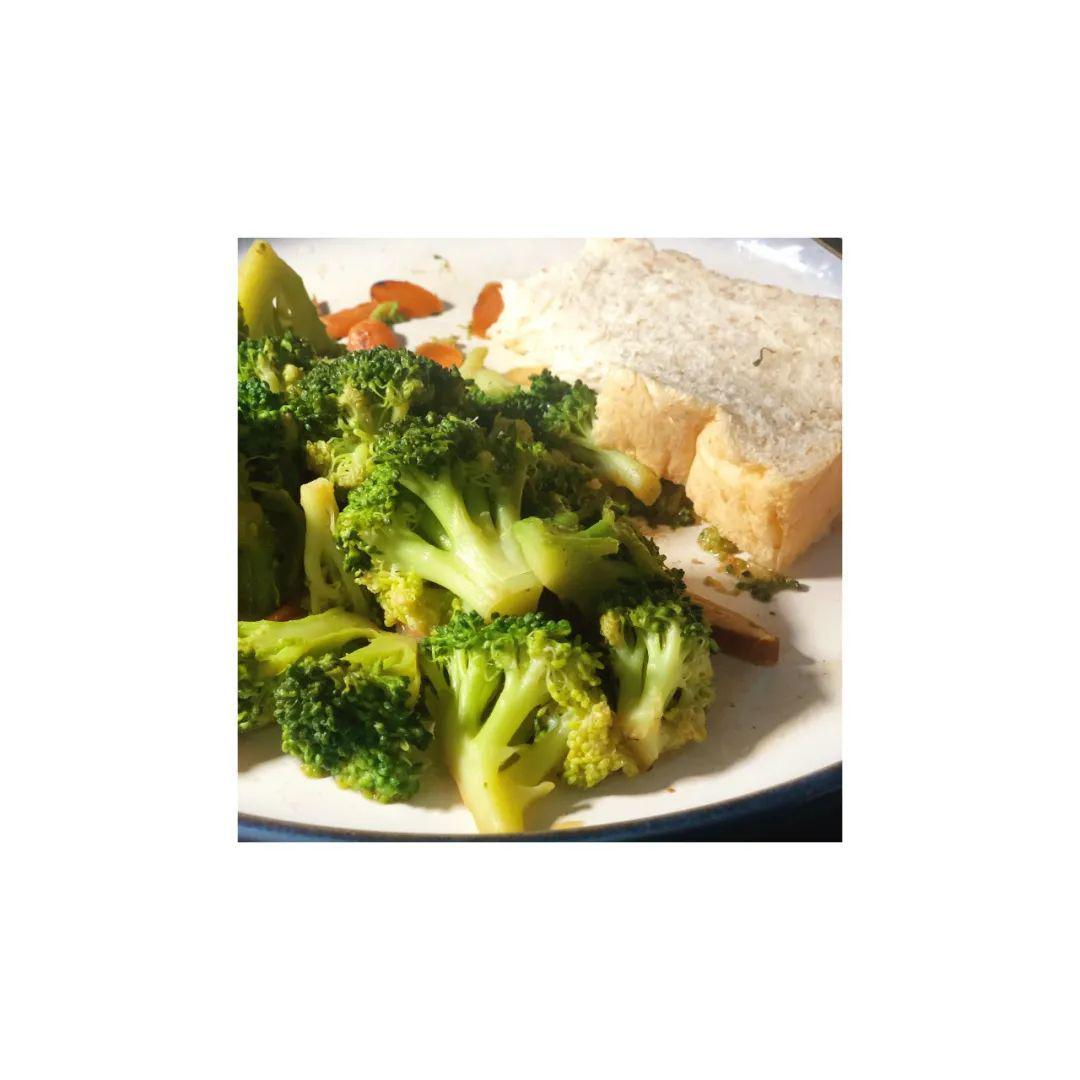 食谱▲Day9 减脂瘦身食谱 【保持低碳饮食】,