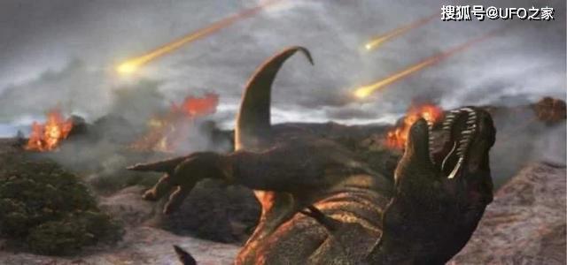 原创 人类降生之前,这3种生物曾统治过地球,有一个还与人类打过交道
