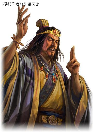 张角为什么能够发动黄巾起义?为什么会有那么人来响应张角?