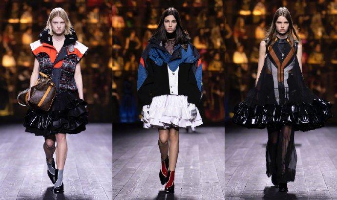 【深度】你可以不懂什么是时尚 却一定要知道为什么巴黎=时尚?