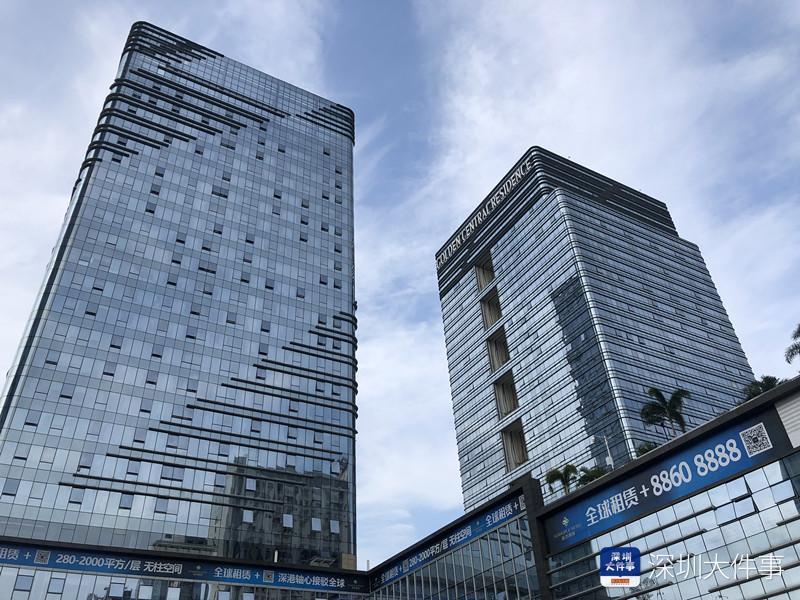 深圳一青年公寓租户被要求月底搬离,有人称才预交一年6万多房租