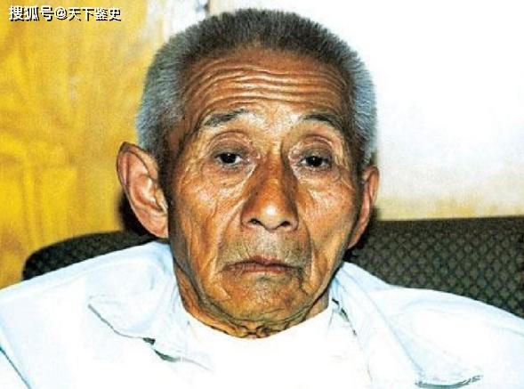 原创            河南一老农收留日本逃兵47年,逃兵回国后,是这样报答老农的