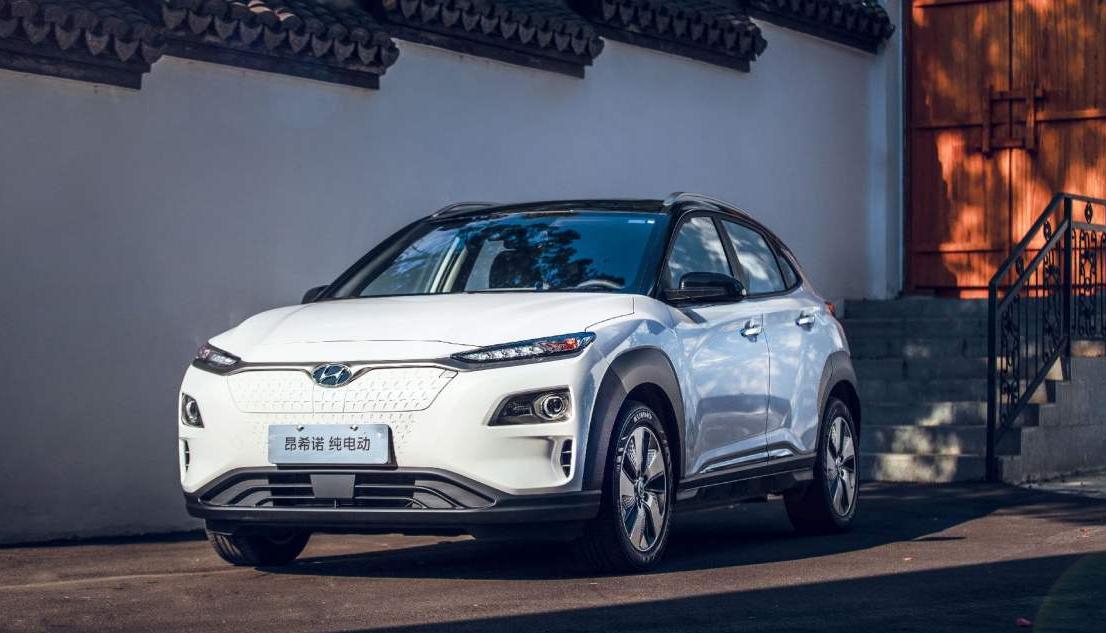 純電合資SUV哪家強?3款合資純電SUV推薦