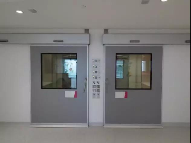 负压隔离病房/实验室装修设计标准及注意事项